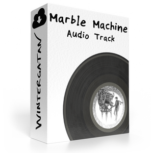 Marble Machine Original Audio Track