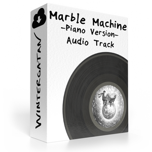 Marble Machine Piano Version Audio Track