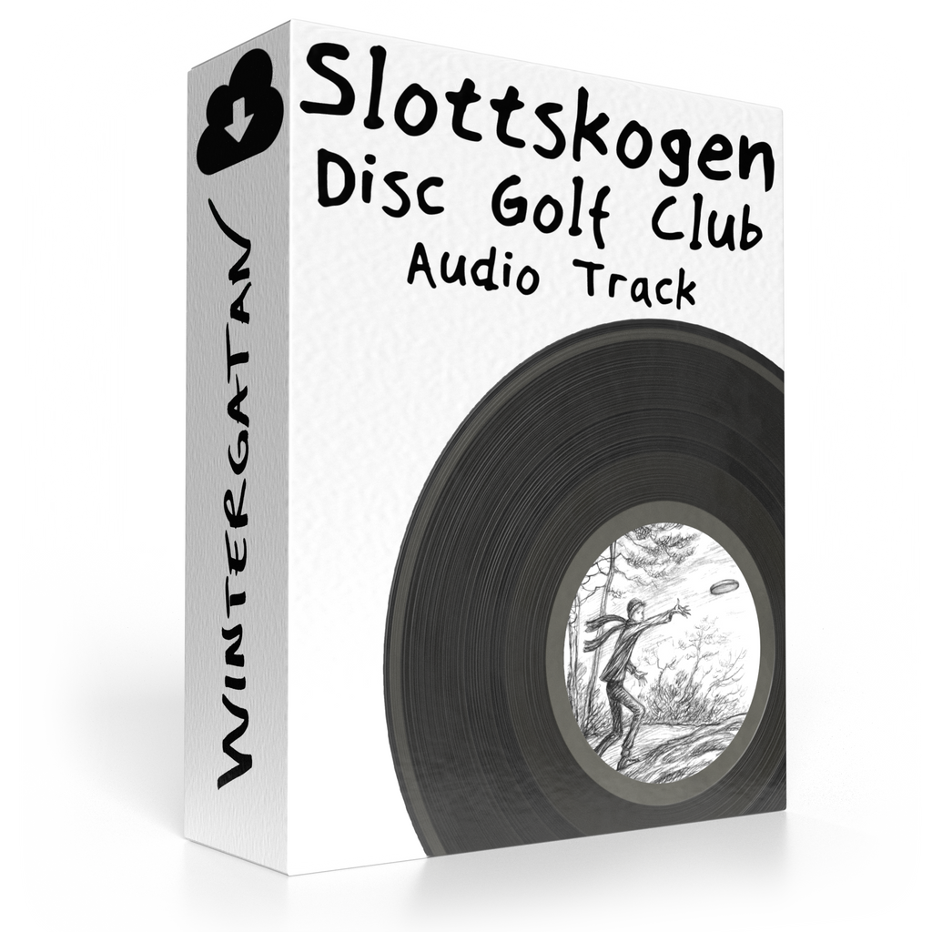 Slottskogen Golf Club Audio Track