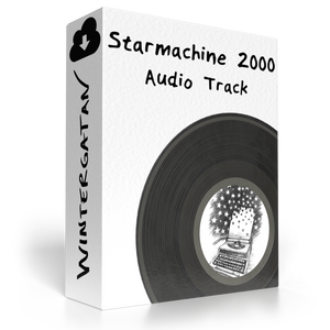 Starmachine 2000 Audio Track
