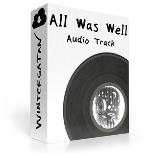 All Was Well Audio Track