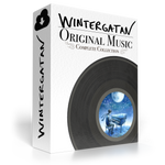 Volume 1: Wintergatan Original Music - Complete Collection