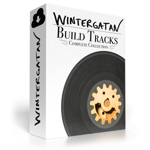 Volume 2: Wintergatan Build Tracks