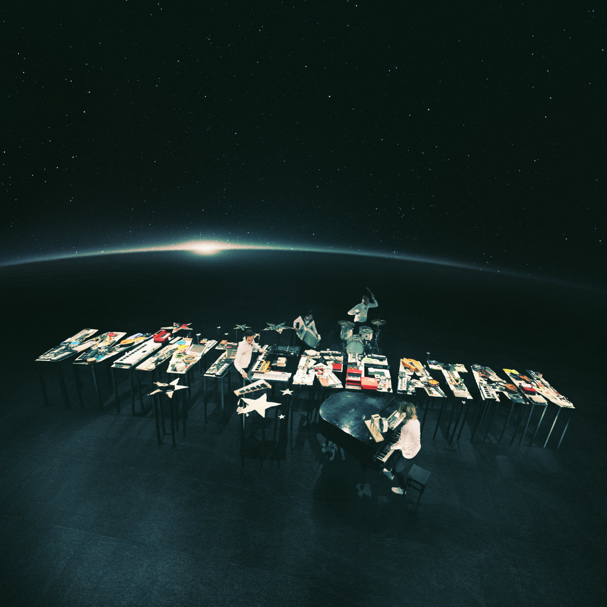 Wintergatan – Wintergatan CD