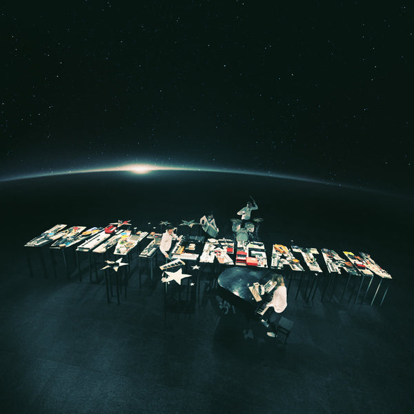 Wintergatan - Wintergatan           NOW YOU CAN ORDER THE NEW PRESS OF VINYL!
