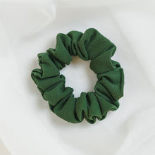 Load image into Gallery viewer, Hunter Scrunchie