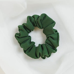 Hunter Scrunchie