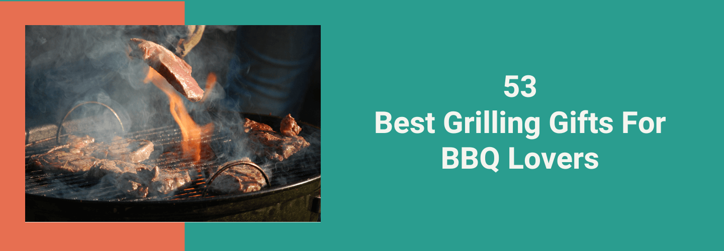 bbq gifts ideas