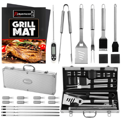 gifts for bbq smokers