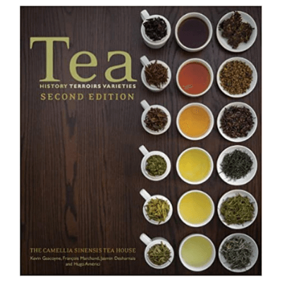 gifts for tea drinker