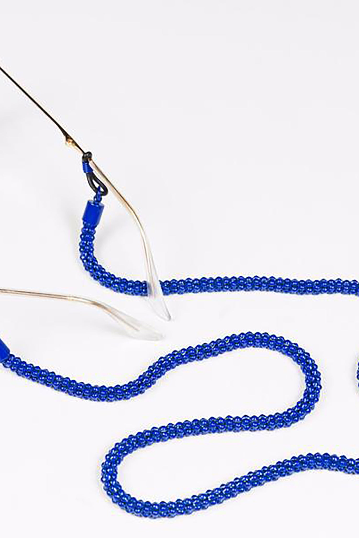 Mr Strappy Chain - Blue