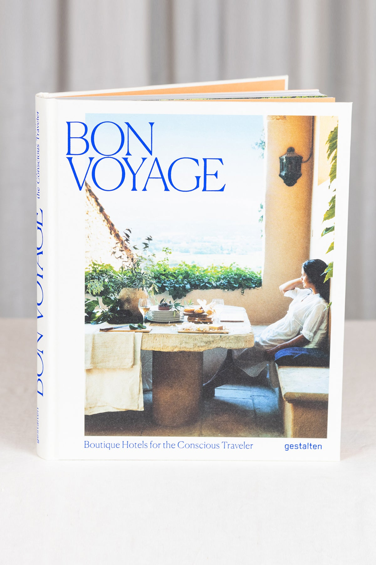 Bon Voyage - Boutique Hotels for the Conscious Traveler