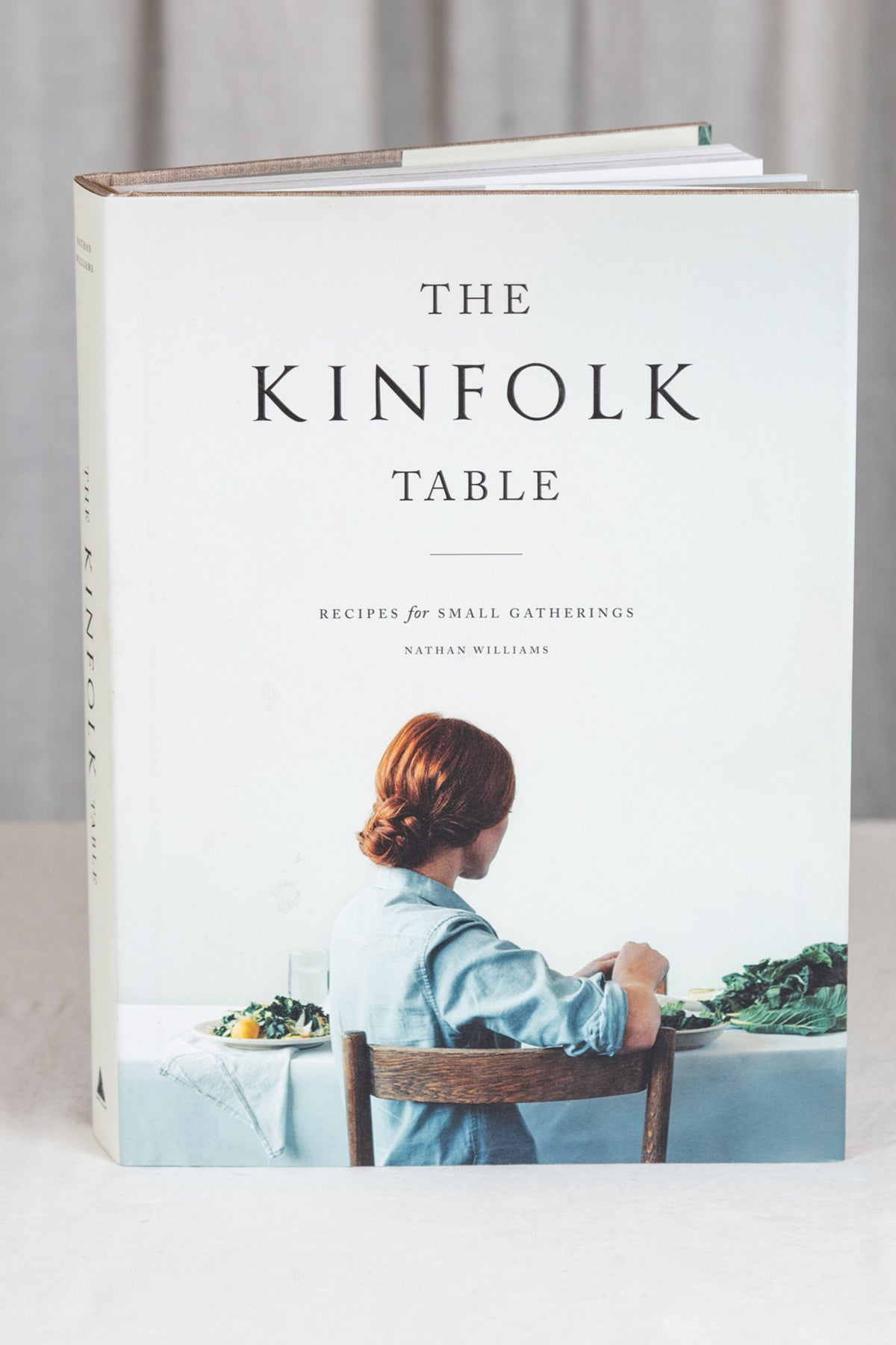 Kinfolk Series