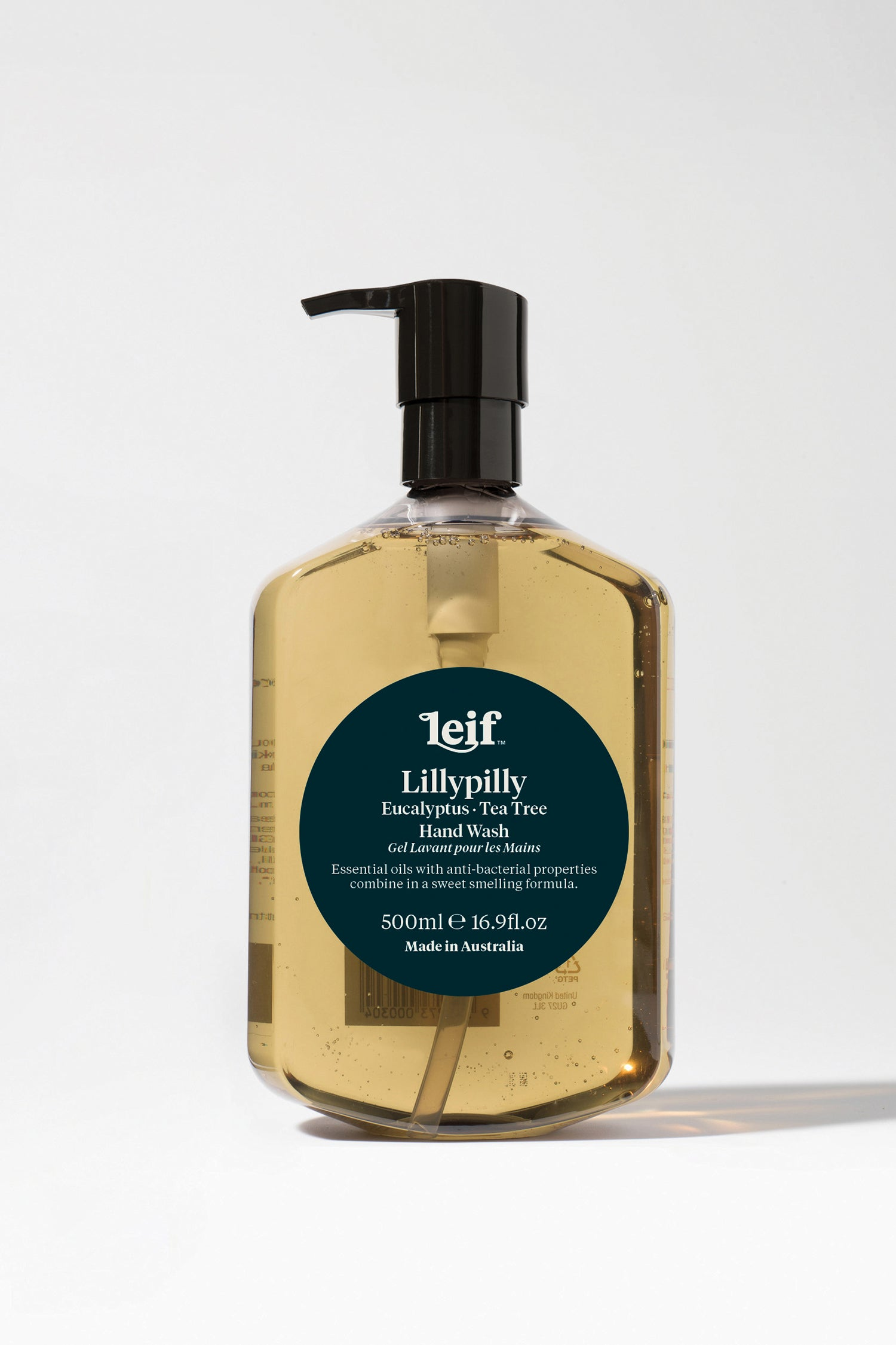 Lillypilly Hand Wash 500ml