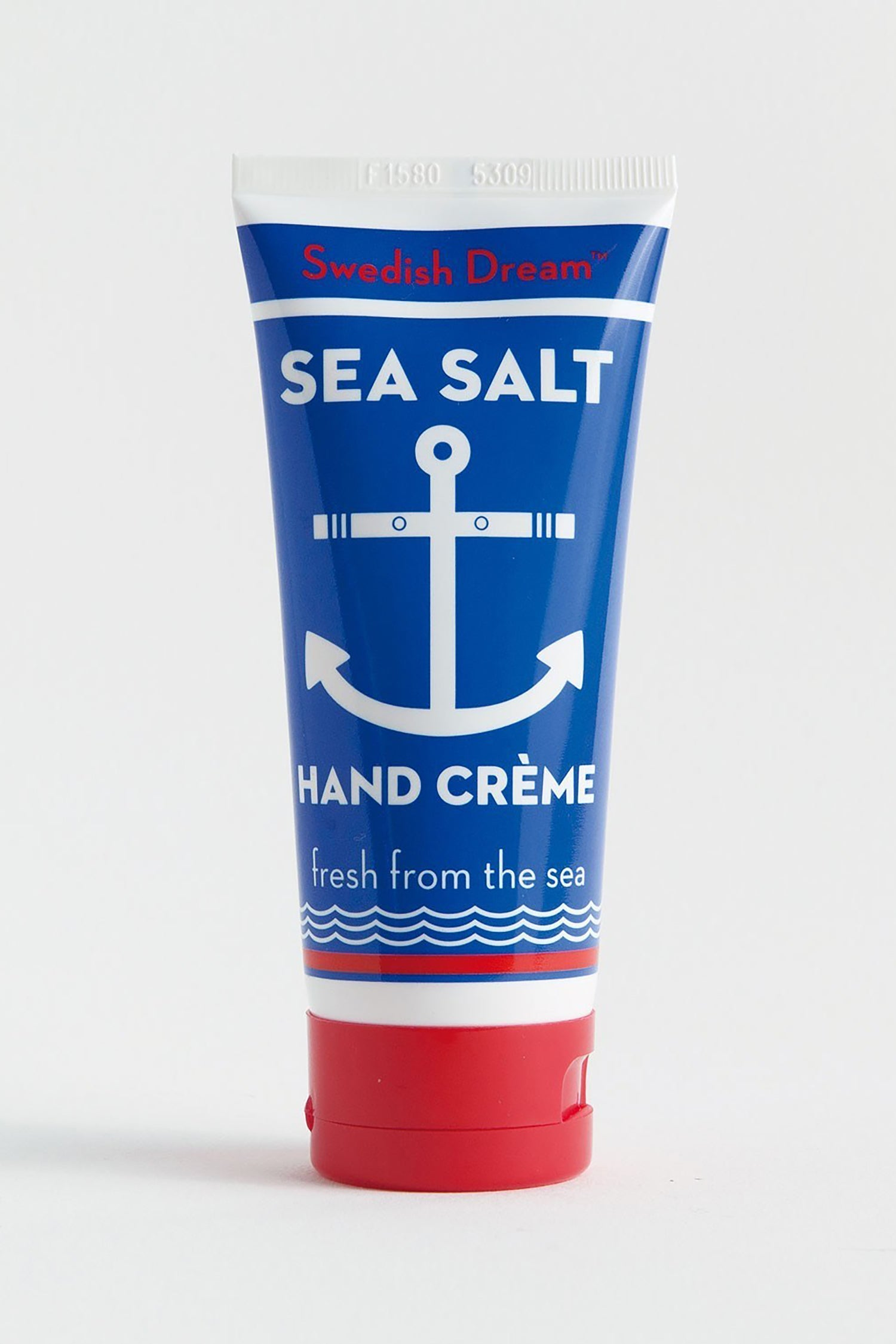 Sea Salt Hand Cream - 75gm