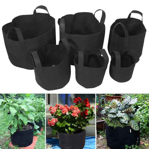 Easy Sprout Grow Bags (with handles)