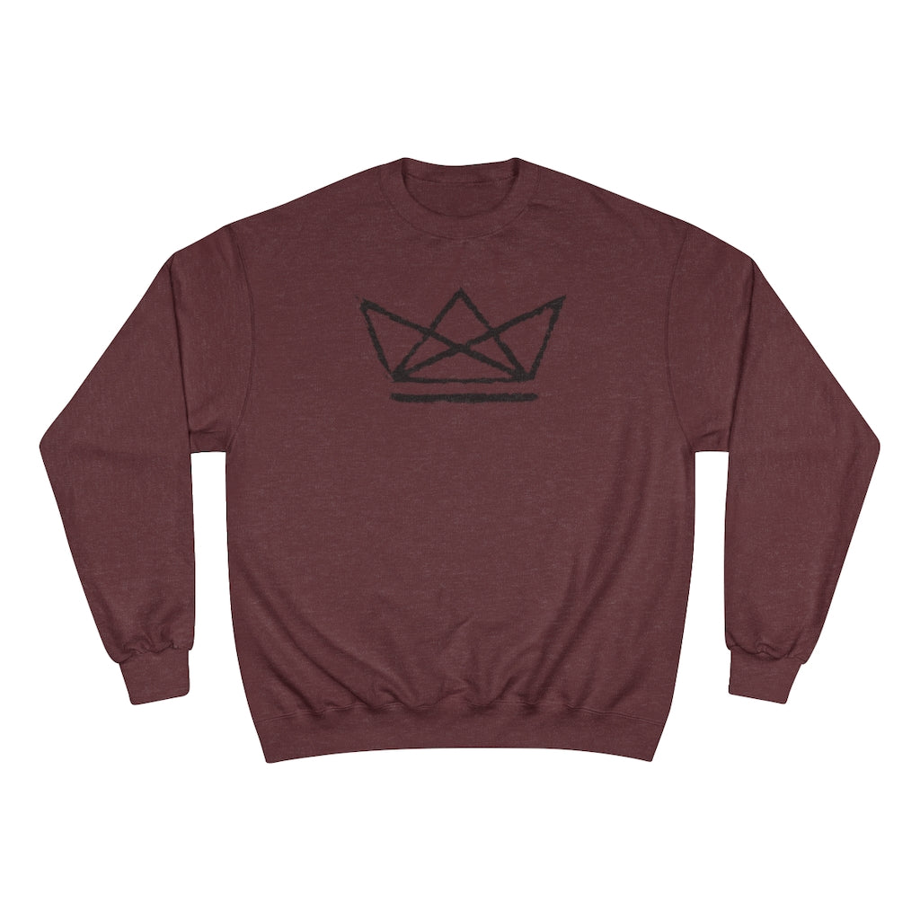 Legacy Raw V2 Sweatshirt