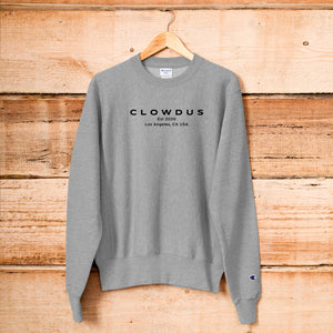 {NEW} Origins V2 Champion Sweatshirt