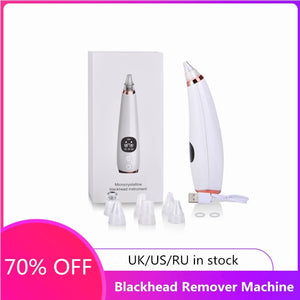 Electric Blackhead Remover Acne Pore