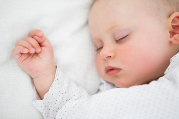 Sleep Deprivation – To Routine Or Not To Routine At 8 Months?