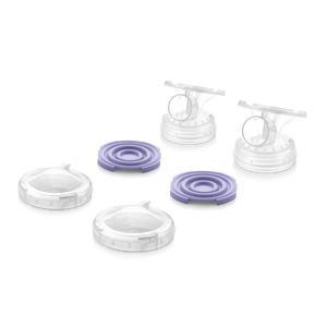 Double Diaphragm Set