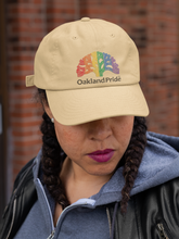Load image into Gallery viewer, Oakland Pride Baseball Cap