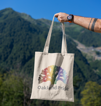 Load image into Gallery viewer, Oakland Pride Tote Bag
