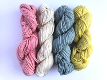 Load image into Gallery viewer, Highland DK Colorwork Bundles