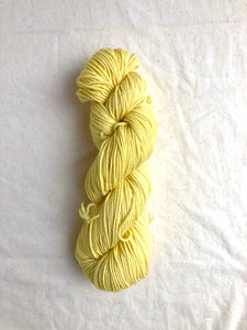 Edgeland Merino Worsted