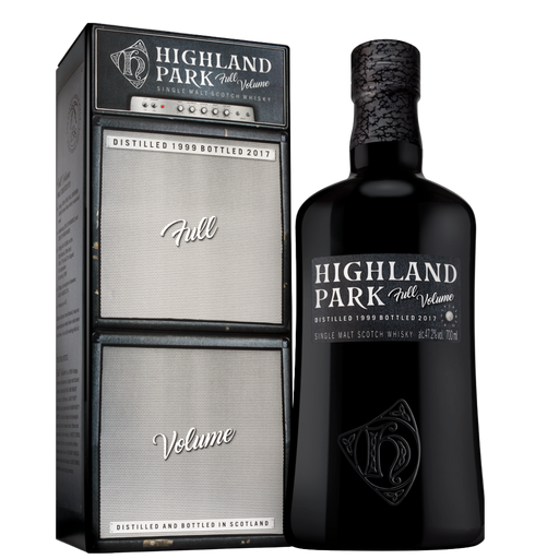 Highland Park Full Volume - The Whiskey Dealer