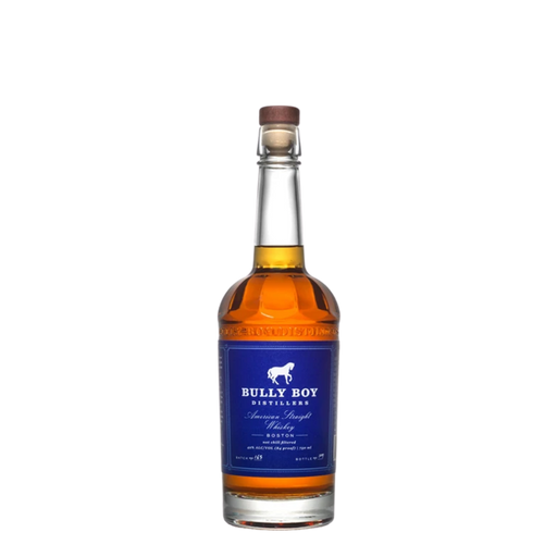 BULLY BOY AMERICAN STRAIGHT WHISKEY - The Whiskey Dealer