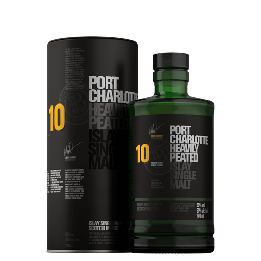 BRUICHLADDICH PORT CHARLOTTE - The Whiskey Dealer