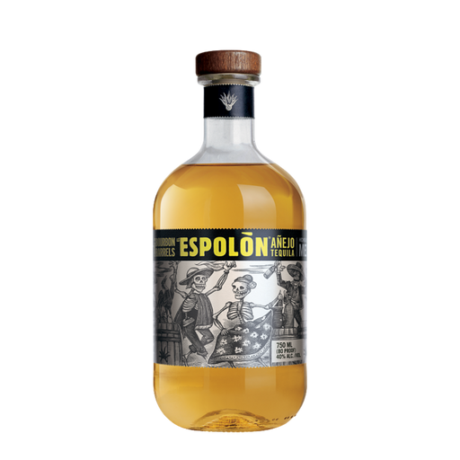 Espolon Añejo - The Whiskey Dealer