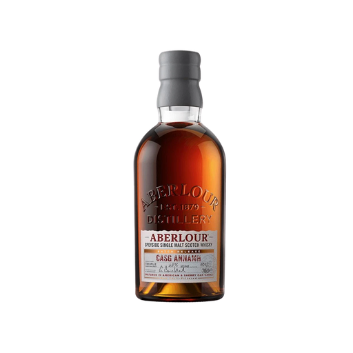 Aberlour Casg Annamh Batch 4 - The Whiskey Dealer