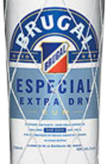 BRUGAL ESPECIAL EXTRA DRY WHITE RUM - The Whiskey Dealer