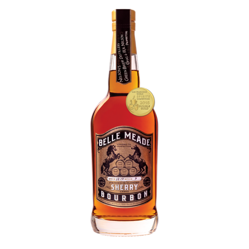 Belle Meade Bourbon Sherry Cask Finish - The Whiskey Dealer