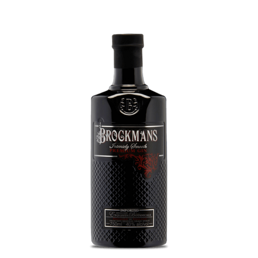 BROCKMANS Premium - The Whiskey Dealer