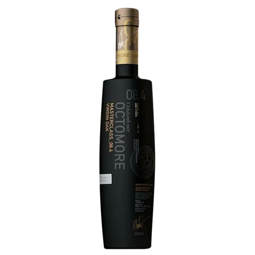 Bruichladdich Octomore Master Class Edition 08.4 Single Malt Scotch Whisky