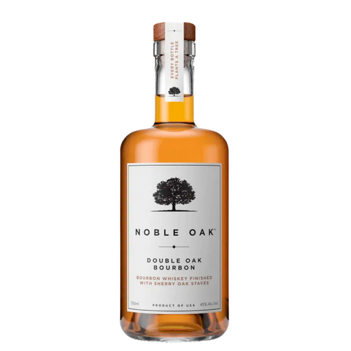 NOBLE OAK BOURBON - The Whiskey Dealer