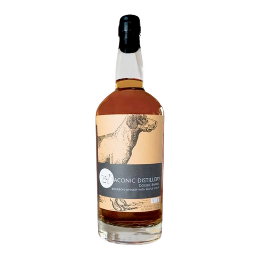 Taconic Maple Bourbon - The Whiskey Dealer