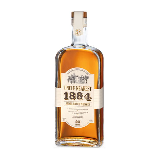 UNCLE NEAREST 1884 WHISKEY - The Whiskey Dealer