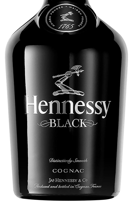 HENNESSY BLACK - The Whiskey Dealer