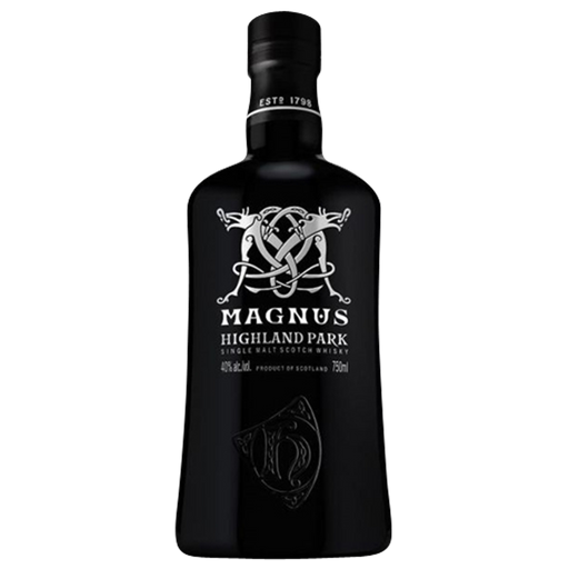 "Highland Park ""Magnus"" Single Malt Scotch"