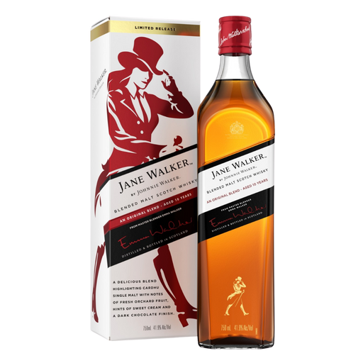 JANE WALKER BY JOHNNIE WALKER - The Whiskey Dealer