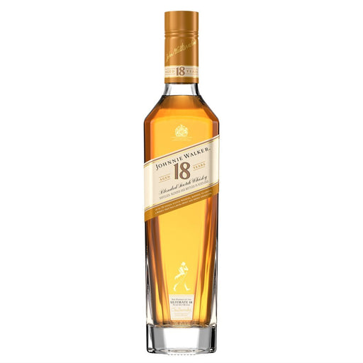 JOHNNIE WALKER 18YR - The Whiskey Dealer