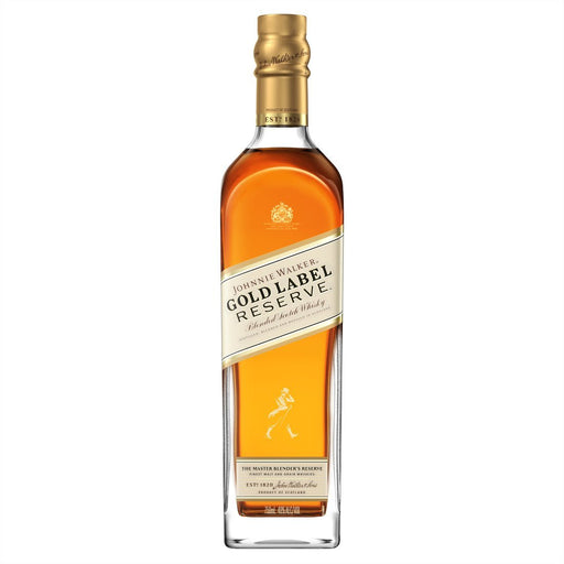 JOHNNIE WALKER GOLD RESERVE - The Whiskey Dealer