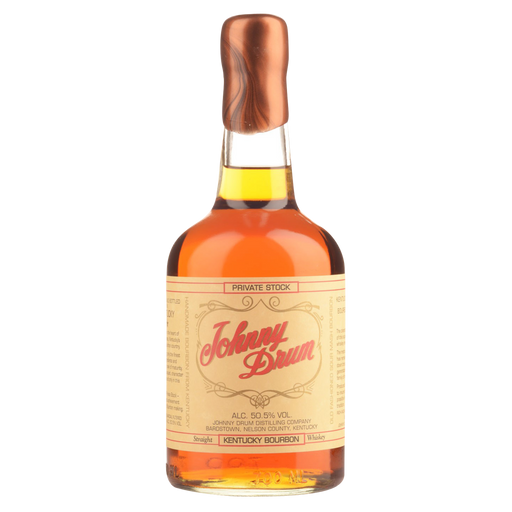 JOHNNY DRUM PRIVATE STOCK BOURBON - The Whiskey Dealer