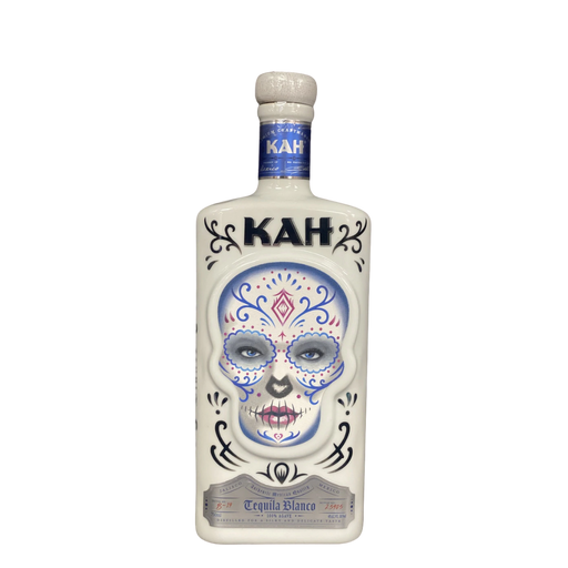KAH Tequila Blanco - The Whiskey Dealer