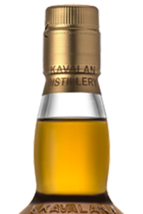KAVALAN KING CAR CONDUCTOR - The Whiskey Dealer