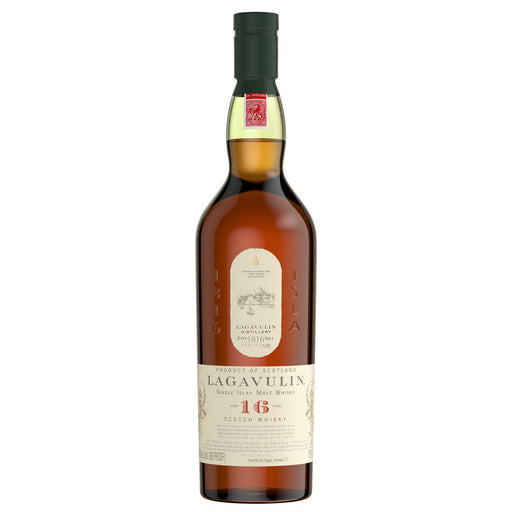 LAGAVULIN 16 YRS - The Whiskey Dealer